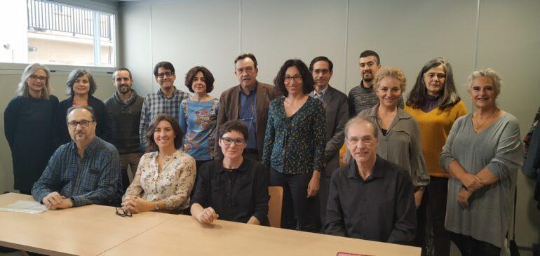 28/10/2019 Se celebra la III Jornada Anual de Antenas del Observatorio Ciudad 3R en Zaragoza